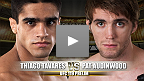 UFC&reg; 119 Prelim Fight: Thiago Tavares vs Pat Audinwood
