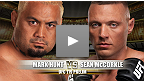 UFC&reg; 119 Prelim Fight: Mark Hunt vs Sean McCorkle