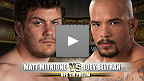 UFC&reg; 119 Prelim Fight: Matt Mitrione vs. Joey Beltran
