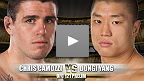 UFC® 121 Prelim Fight: Chris Camozzi vs. Dong Yi Yang