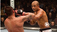 BJ Penn vs. Joe Stevenson UFC 80