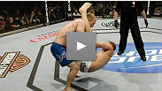 UFC® 98 Prelim Fight: Brock Larson vs. Mike Pyle