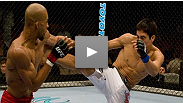 UFC® 86 Prelim Fight: Corey Hill vs. Justin Buchholz