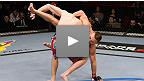 UFC® 89 Prelim Fight: David Baron vs Jim Miller