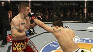 In a bout that walked away with fight of the night honors Frankie Edgar looks to take a step toward title contention with a fight finish while Matt Veach looks to follow up his debut comeback win and solidify his UFC career.
