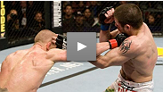 Gray Maynard vs. Jim Miller UFC® 96