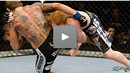 UFC® 97 Prelim Fight: Mark Bocek vs. David Bielkheden
