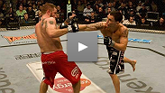 Spencer Fisher vs. Frankie Edgar UFC&reg; 78
