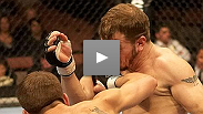 UFC® 58 Prelim Fight: Spencer Fisher vs. Sam Stout