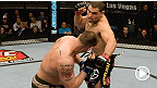 Cain Velasquez vs Jake O'Brien UFC Fight Night 14
