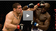 Cain Velasquez and Cheick Kongo will make their case for a shot at the belt in what promises to be one of the best fights of the night. Former All-American wrestler with 2 TKOs, Velasquez takes on Kongo, the Frenchman with 7 UFC wins and 3 KO victories.