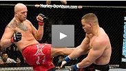 UFC® 92 Prelim Fight: Dan Evensen vs. Pat Barry