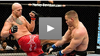 UFC&reg; 92 Dan Evensen vs Pat Barry