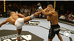 UFC 48 Prelim Fight: Georges St-Pierre vs. Jay Hieron