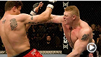 Frank Mir vs. Brock Lesnar UFC&reg; 81
