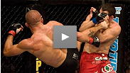 Georges St-Pierre vs Jon Fitch UFC® 87: Seek and Destroy