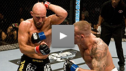 UFC® 90 Prelim Fight: Josh Burkman vs. Pete Sell