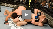 UFC® 87 Prelim Fight: Luke Cummo vs. Tamdan McCrory
