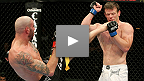UFC&reg; 117 Prelim Fight: Ben Saunders vs Dennis Hallman