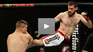 UFC® 117 Prelim Fight: Dustin Hazelett vs Rick Story