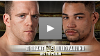 UFC® 119 Prelim Fight: TJ Grant vs Julio Paulino