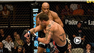 Anderson Silva vs. James Irvin UFC® Fight Night 14