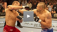 Chuck Liddell vs. Randy Couture UFC® 57