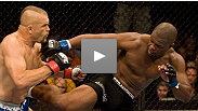 Chuck Liddell looks to get one step closer to another title shot as he takes on the unbeaten Rashad Evans at UFC® 88.