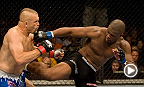 Chuck Liddell vs. Rashad Evans UFC&reg; 88