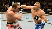 Two of the biggest names in MMA collided at UFC® 79 as Liddell and Silva finally squared off. Both fighters were coming off of back-to-back losses and both wanted to get back into the chase for the 205lb title.
