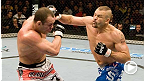 Chuck Liddell vs. Wanderlei Silva UFC 79