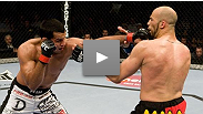 UFC® 97 Prelim Fight: Elliot Marshall vs. Vinicius Magalhaes