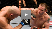UFC® 94 Prelim Fight: Jake O'Brien vs. Christian Wellisch