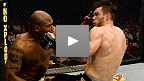 Quinton &#39;Rampage&#39; Jackson vs Forrest Griffin UFC&reg; 86