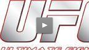 Rich Franklin vs. Edwin Dewees UFC® 44