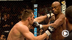 Rich Franklin vs. Anderson Silva UFC&reg; 77: Hostile Territory