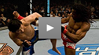 UFC&reg; 84 Prelim Fight: Rameau Sokoudjou vs. Kazuhiro Nakamura