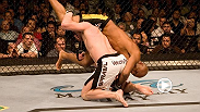 By not making weight for his UFC® 67 challenge of Anderson Silva, Travis Lutter succeeded in making the middleweight champion angry, resulting in a second round submission.