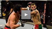 Chris Leben vs. Alessio Sakara UFC&reg; 82
