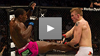 UFC 112 Prelim Fight: Alexander Gustafsson vs. Phil Davis