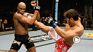 Anderson Silva vs. Patrick Cote UFC&reg; 90