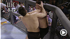 Dan Severn vs. Dave Beneteau UFC 5