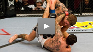 UFC® 89 Prelim Fight: Jess Liaudin vs David Bielkheden