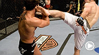 UFC® 91 Prelim Fight: Jorge Gurgel vs Aaron Riley
