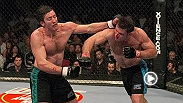 In the finale of the first television season of The Ultimate Fighter™, Stephan Bonnar and Forrest Griffin meet in the Octagon™ for one of the most celebrated Mixed Martial Arts bouts of the sport's history.