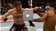 Matt Hughes and BJ Penn square off for a second time at UFC® 63