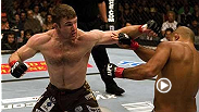 Two-time UFC Lightweight Champion, Matt Hughes defends his title from the first opponent to beat him in the Octagon, Hilo, Hawaii's BJ 'The Prodigy' Penn.