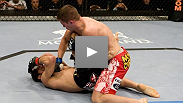 UFC&reg; 94 Prelim Fight: Matt Arroyo vs. Dan Cramer