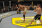 Matt Hughes vs. Georges St-Pierre UFC® 50