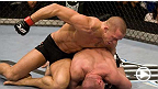 Matt Serra vs. Georges St-Pierre UFC 83